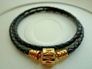 pandora bracelet 14k gold