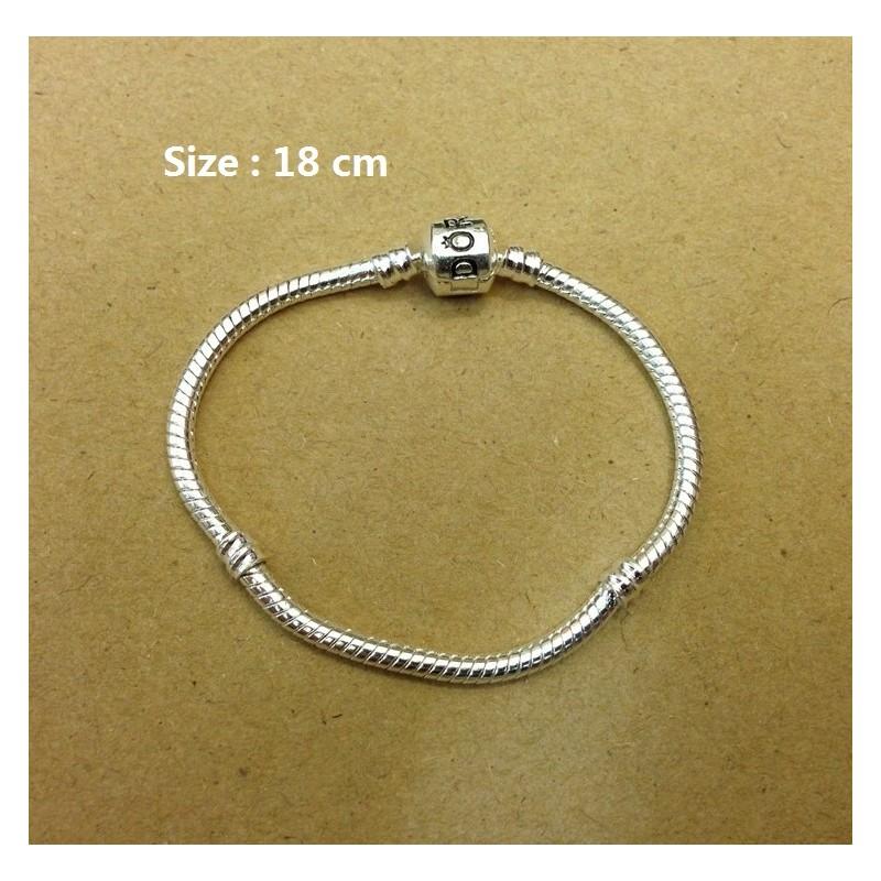 pandora bracelet 16
