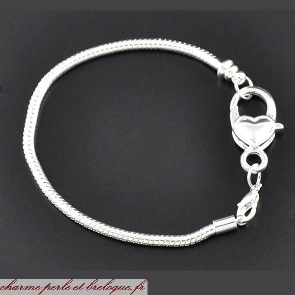pandora bracelet 18 cm