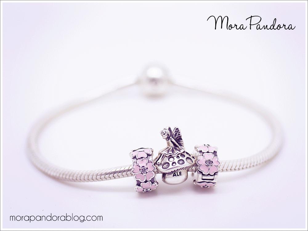 pandora bracelet 2014