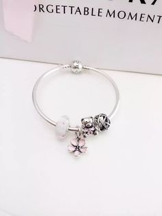 c37e1dc87 low cost pandora charm bangle ideas db84b d9174