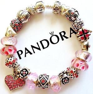 pandora bracelet a charms