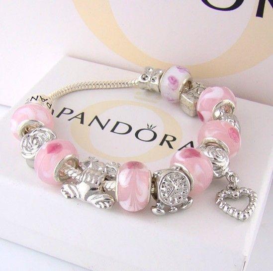 pandora bracelet aliexpress