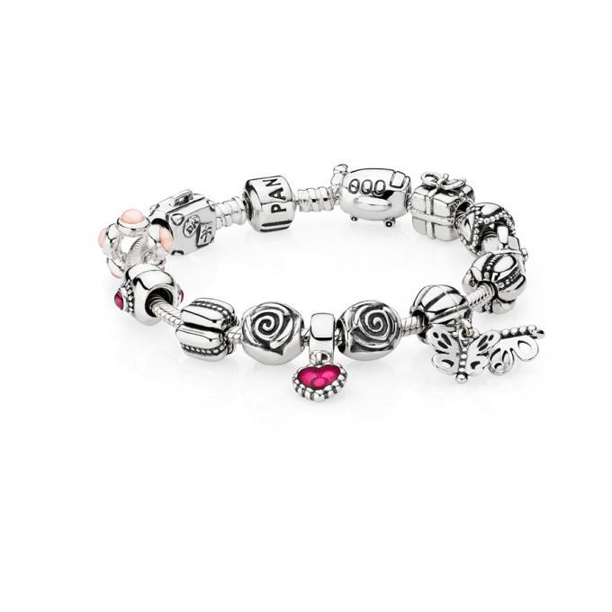 pandora bracelet amitie