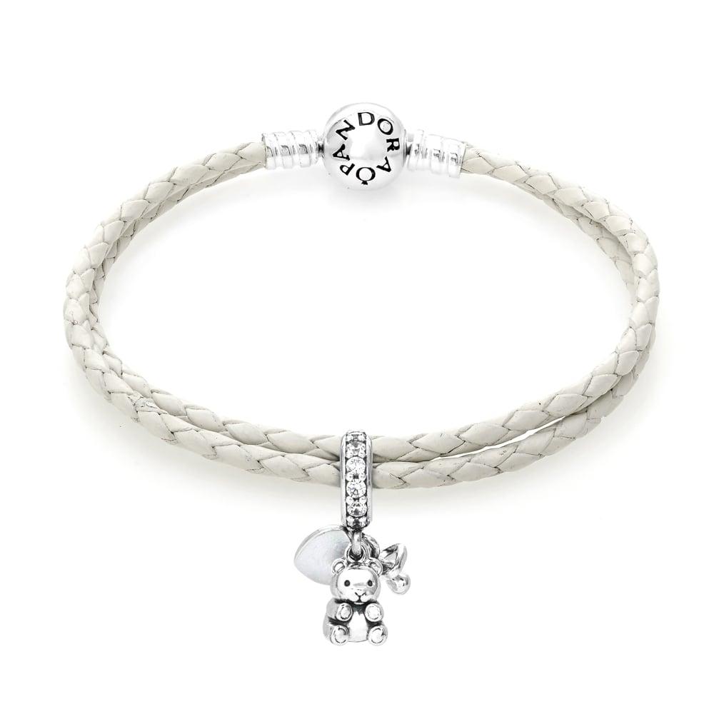 e92f201e435 pandora bracelet baby
