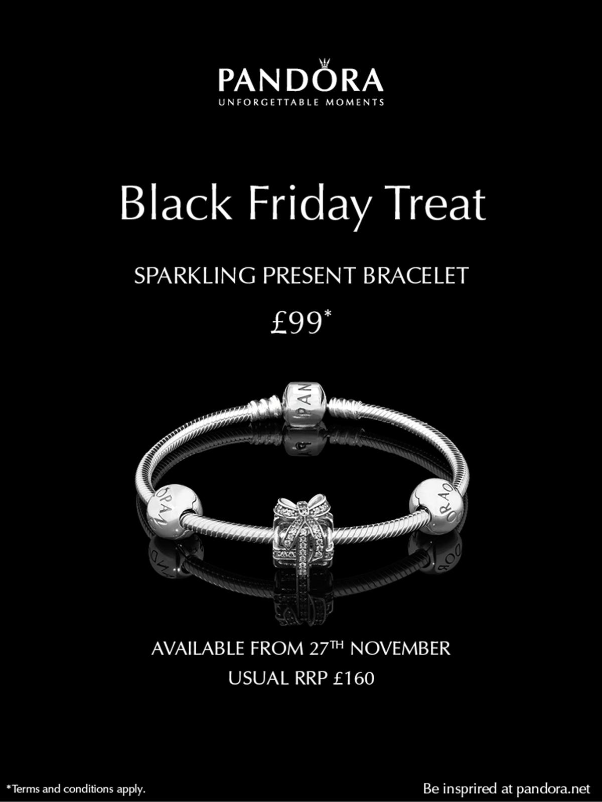 17a9ea372 pandora bracelet black friday