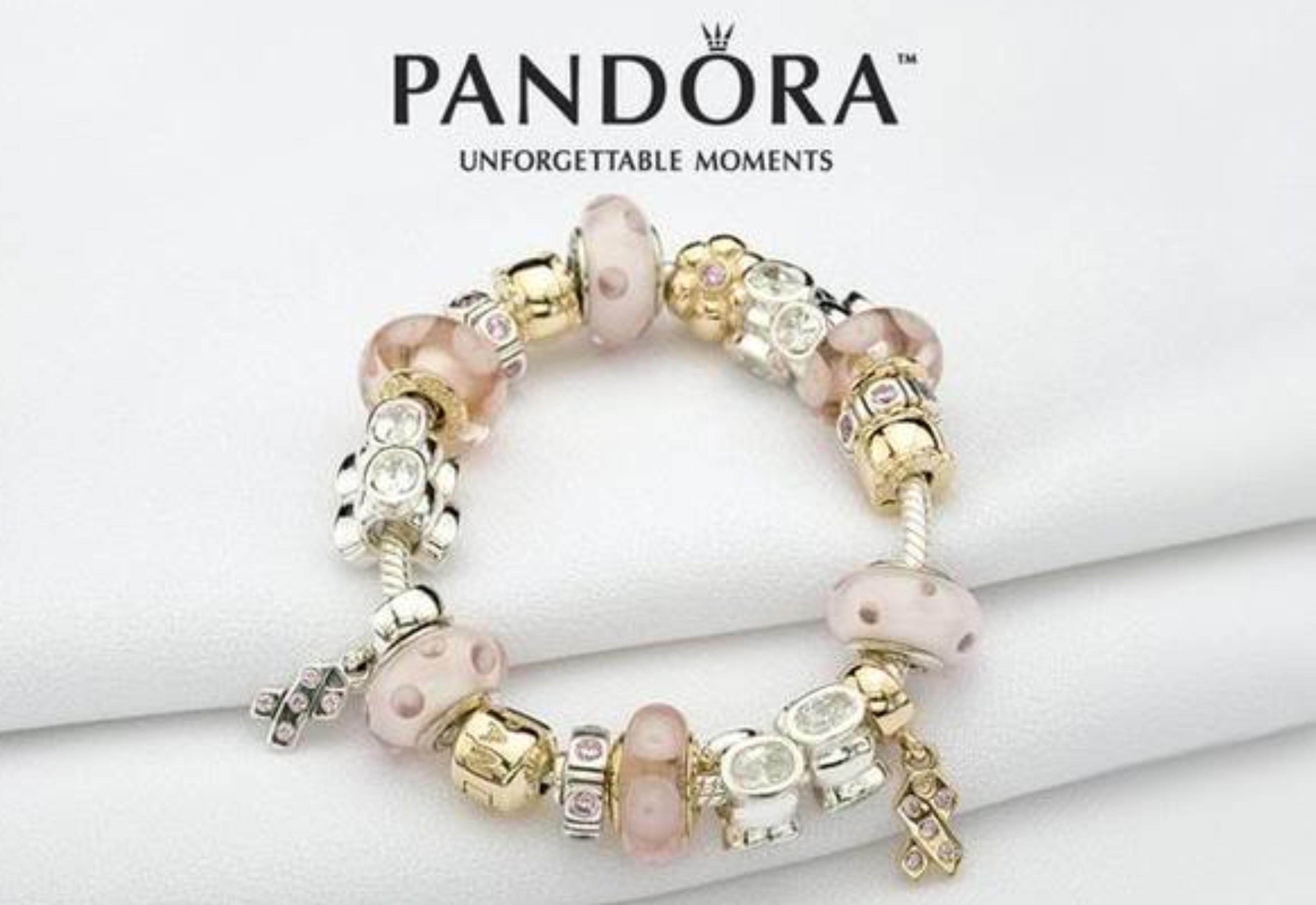 pandora bracelet boutique