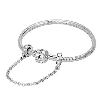 pandora bracelet chaine