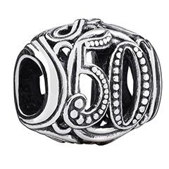 pandora bracelet 50 charm