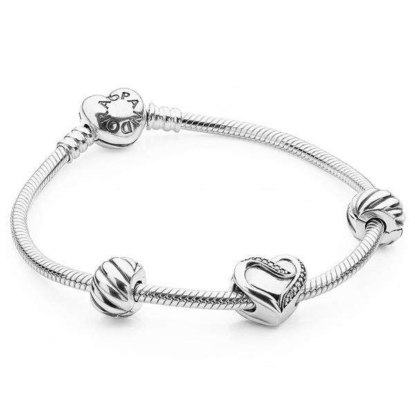 db48109d1 pandora bracelet clips