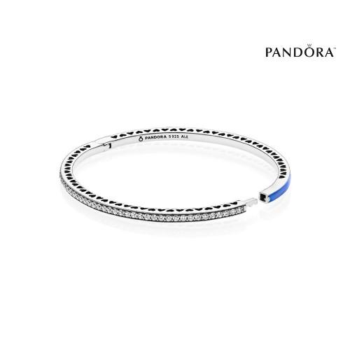 pandora bracelet coeur lumineux