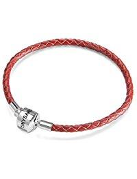 pandora bracelet cuir