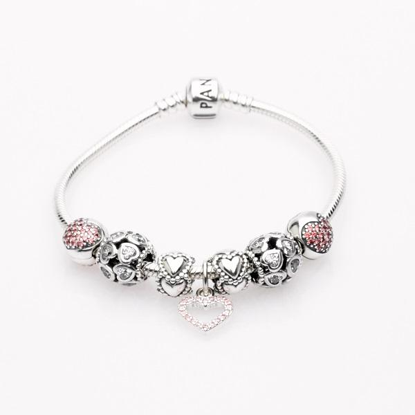 234f3950813f6 pandora bracelet deals