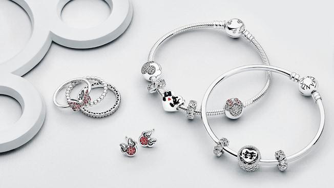 pandora bracelet disney