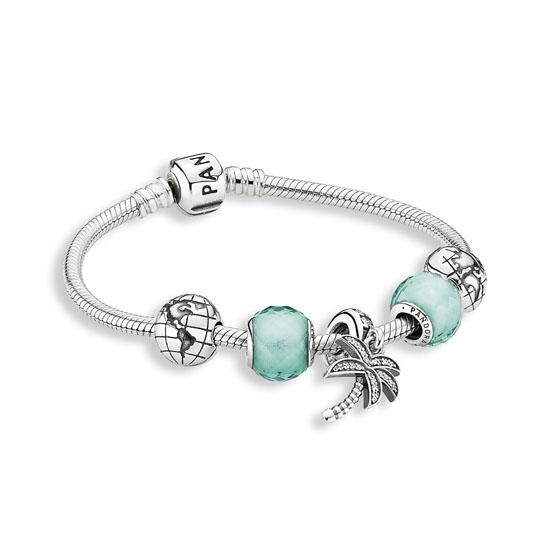 pandora bracelet exemple
