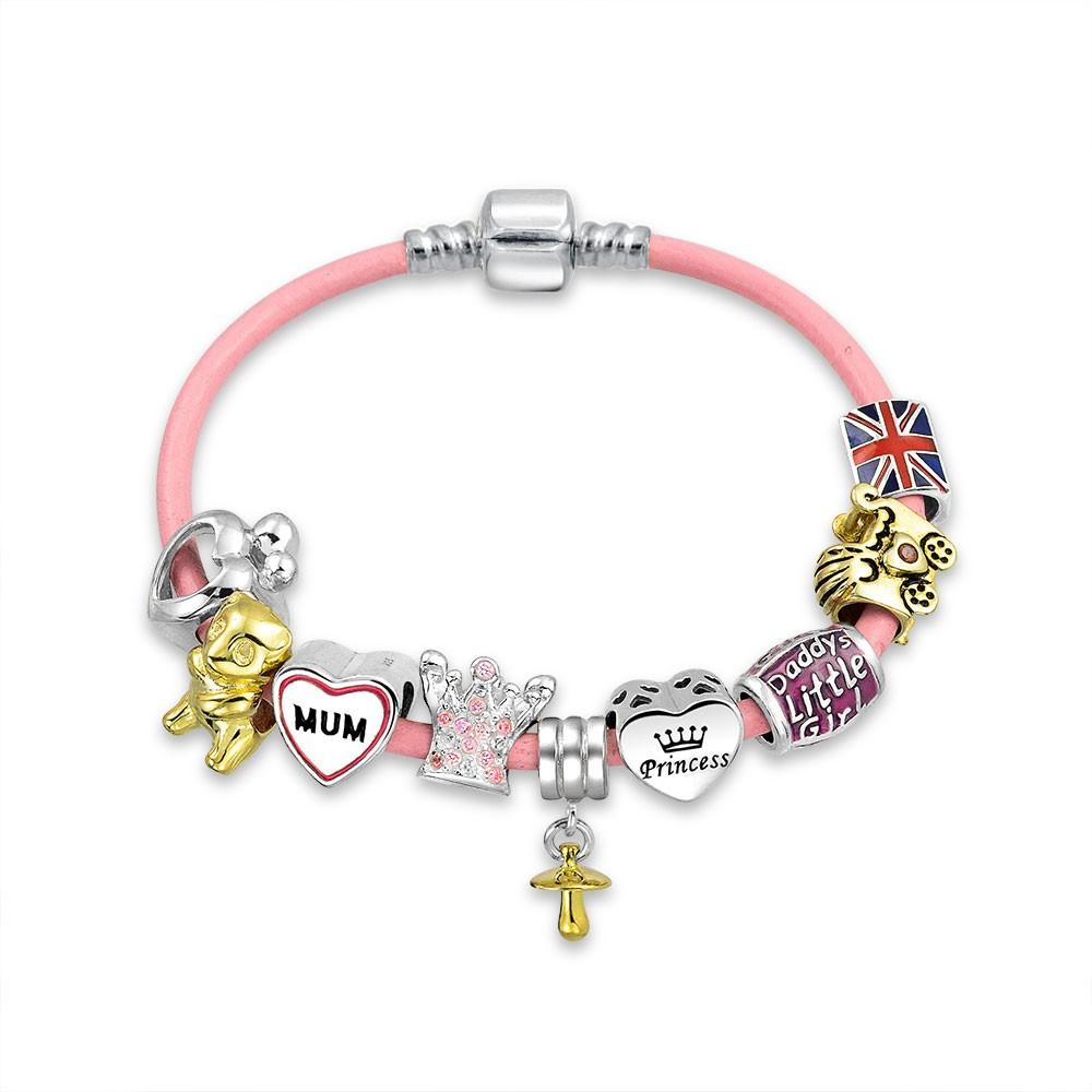 pandora bracelet for baby