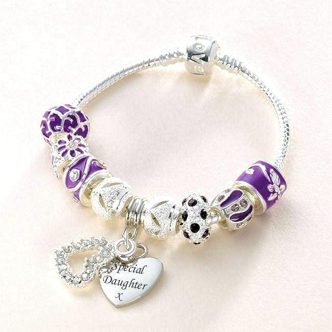 pandora bracelet for child