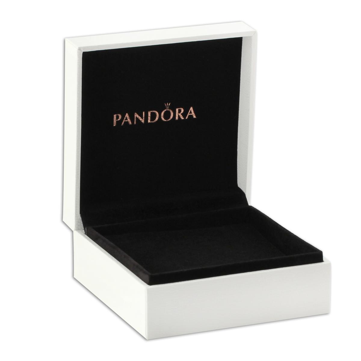pandora bracelet in box