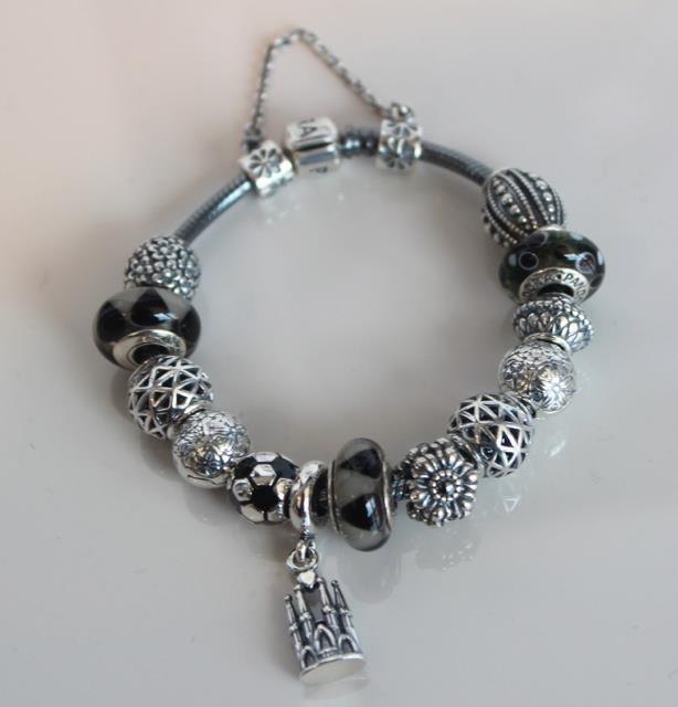 15c5890f11f pandora bracelet inspiration