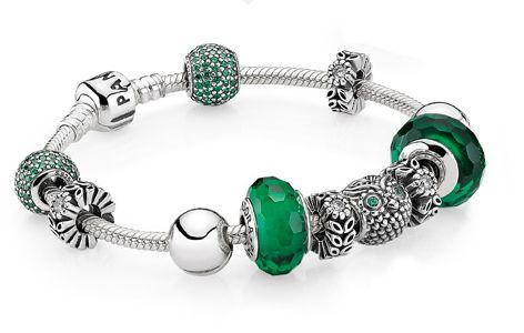 pandora bracelet jacksonville fl