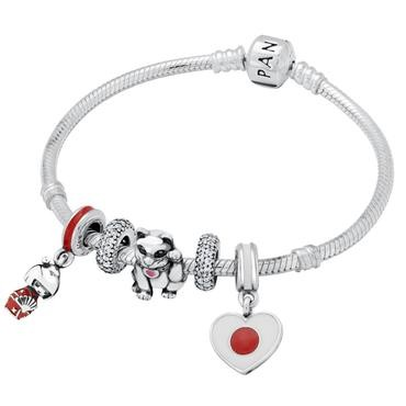 pandora bracelet japan