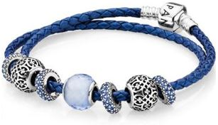pandora bracelet keep charms in place