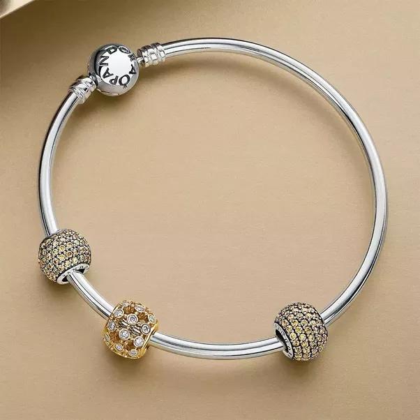 pandora bracelet keeps breaking