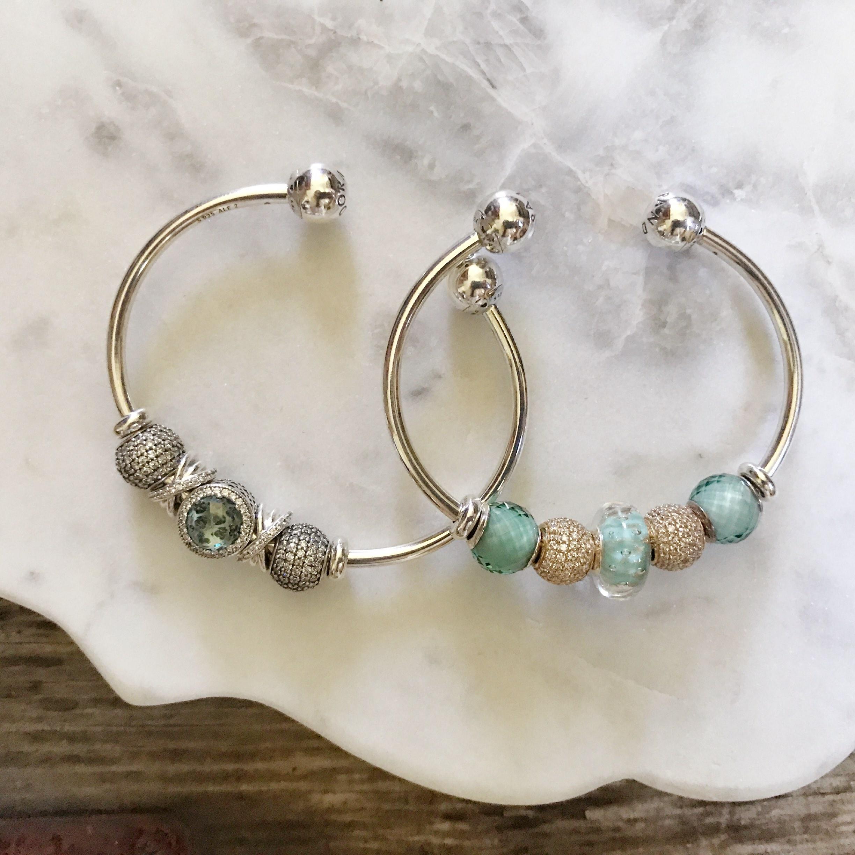 pandora bracelet keeps opening