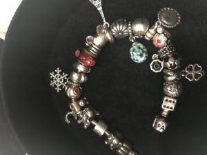 pandora bracelet kijiji
