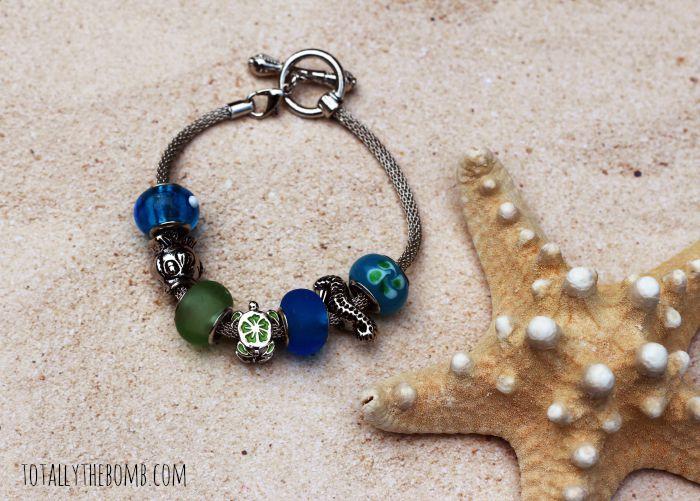 Pandora Bracelet Make Your Own
