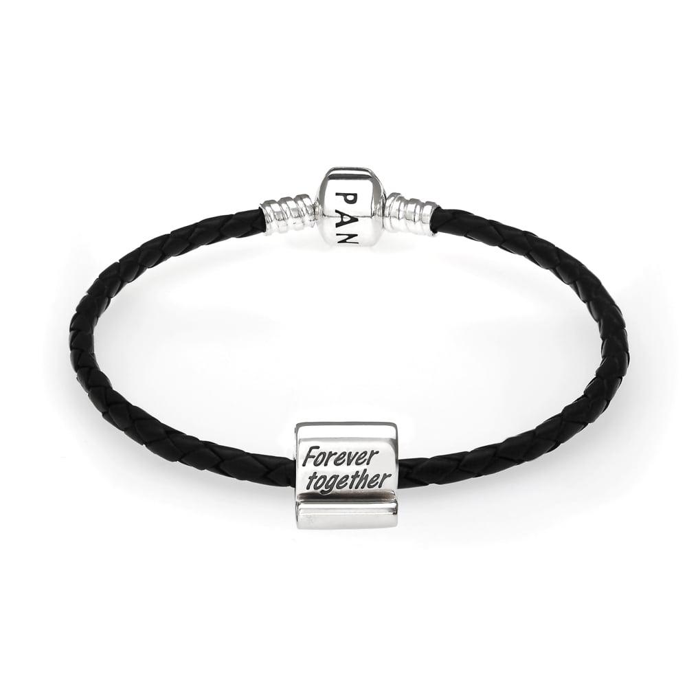 pandora bracelet mens