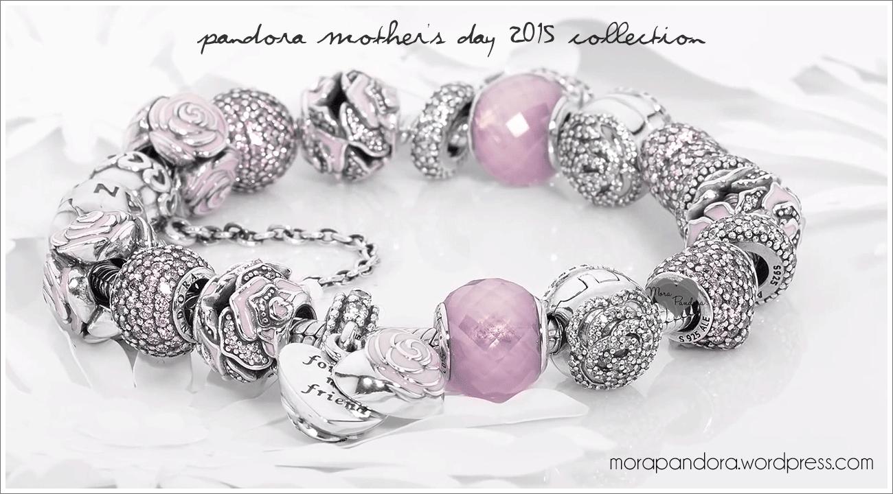 pandora bracelet mothers day special