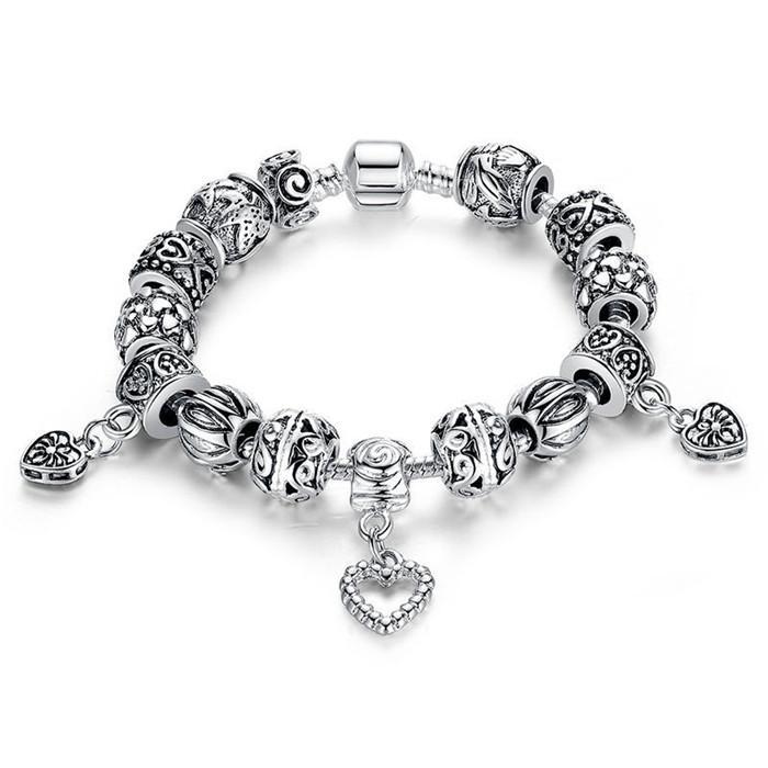 pandora bracelet new