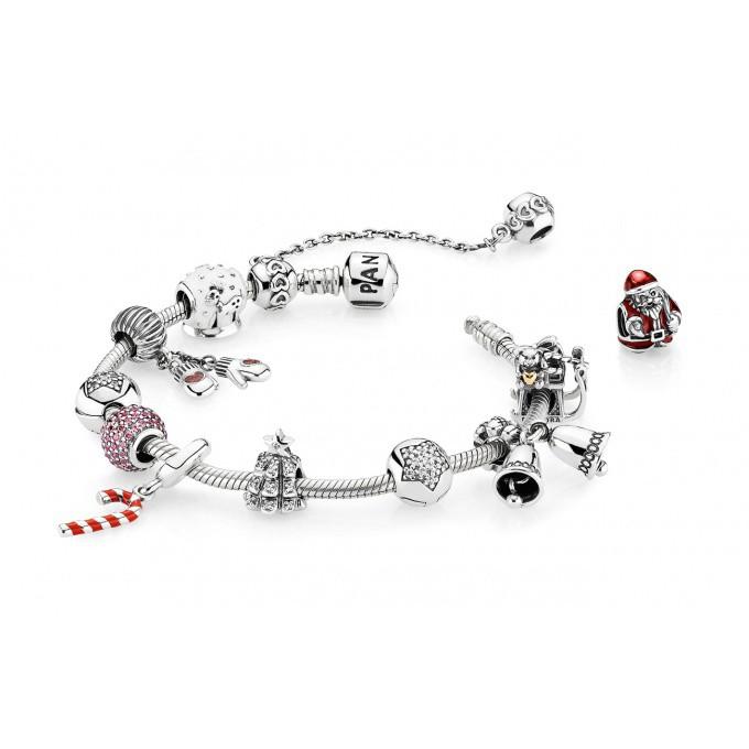 pandora bracelet noel