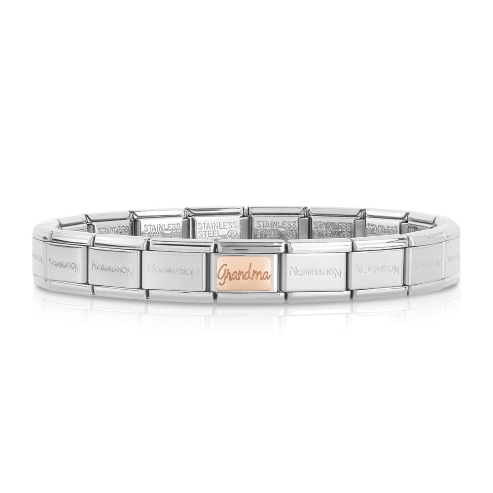 pandora bracelet nomination