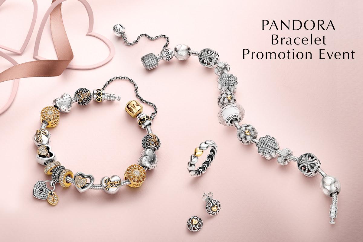 pandora bracelet nz price