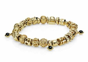 pandora bracelet or