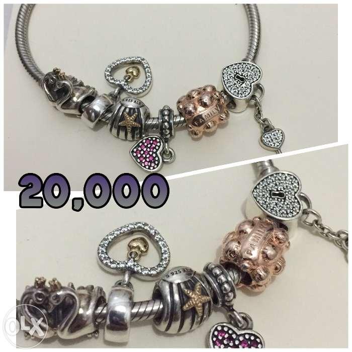 pandora bangle bracelet price philippines