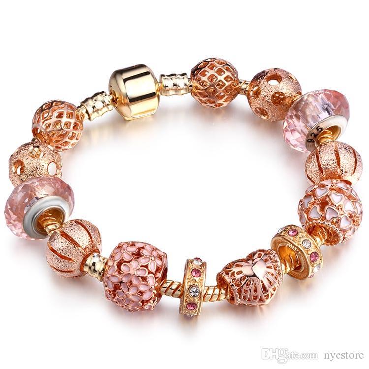 pandora bracelet quality
