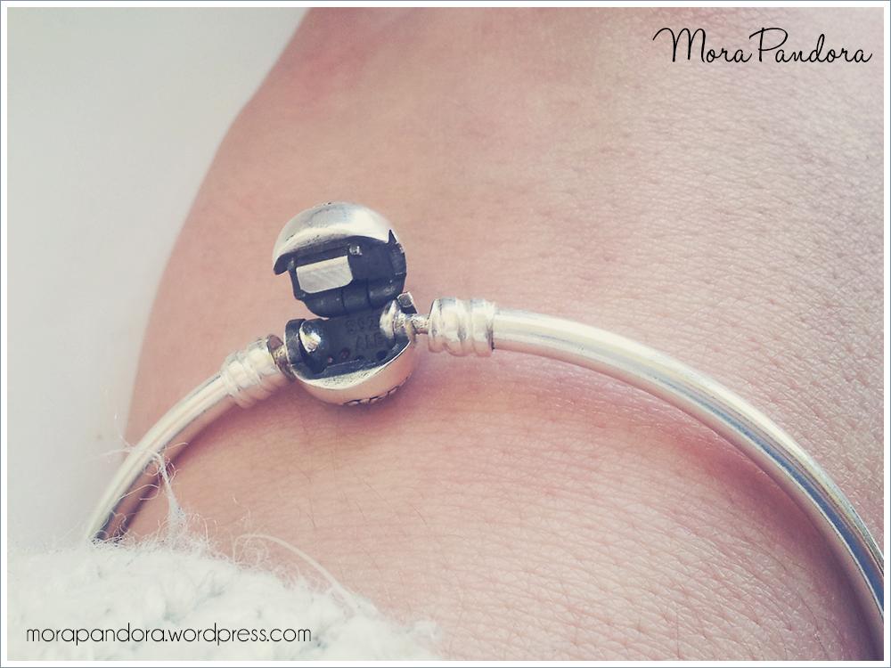 pandora bracelet questions