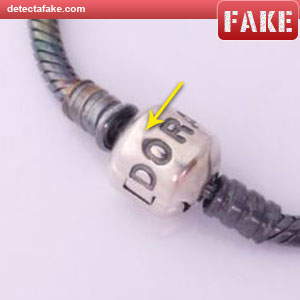 pandora bracelet real or fake