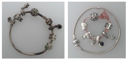 pandora bracelet repair