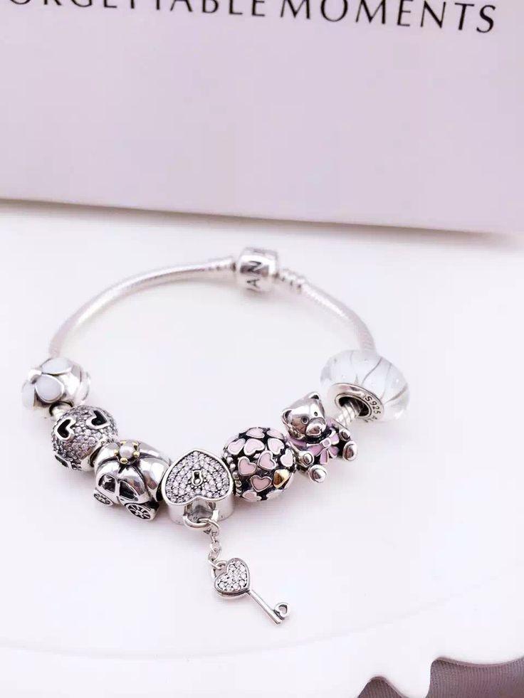 pandora bracelet sale