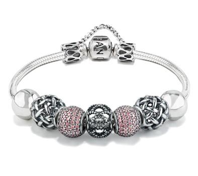 pandora bracelet securite