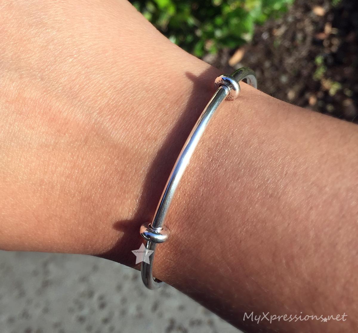 f2a115c41 pandora bracelet size 7.5