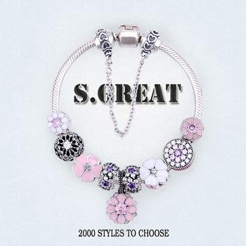 pandora bracelet thailand