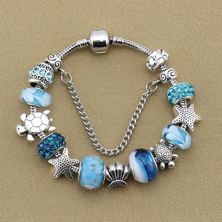 Pandora Bracelet Themes