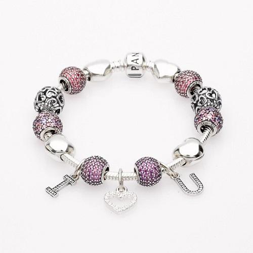 Build Pandora Bracelet Alert