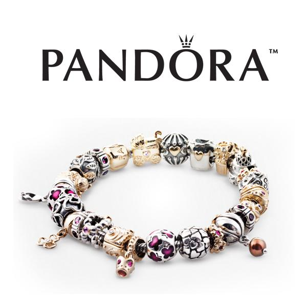 pandora bracelet toronto