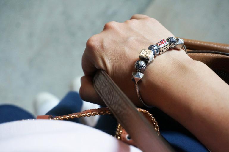 bijoux pandora pour homme